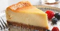 Recetas de tartas de queso