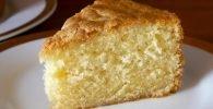 Recetas de tartas sin azúcar